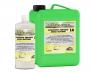 Emulsione abrasiva fine senza silicone - Bottiglia da 1 litro